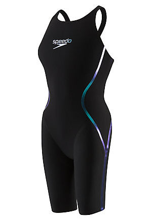 Female LZR X Open Back Kneeskin
