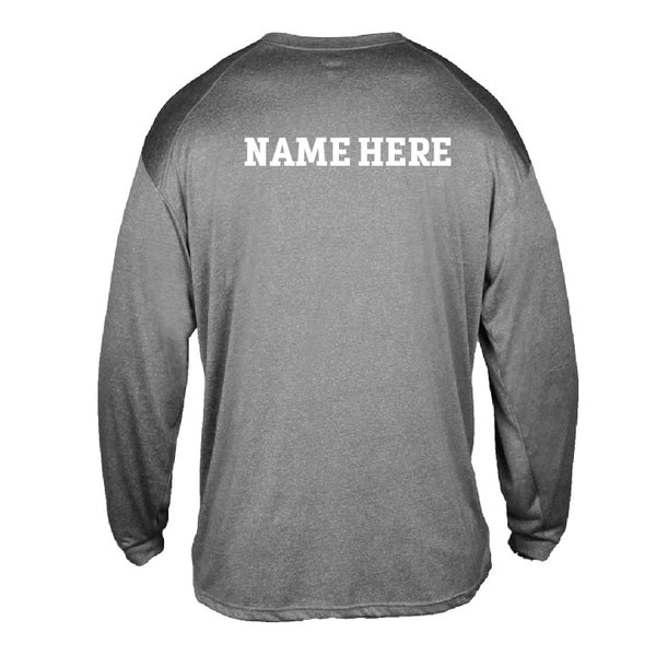 McKendree Male Long Sleeve