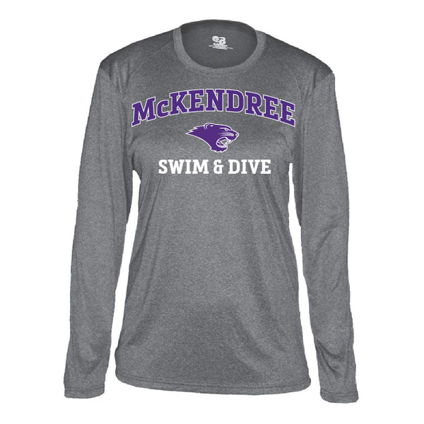 McKendree Female Long Sleeve