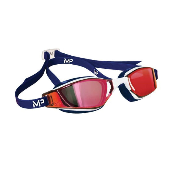MP Exceed Titanium Goggle