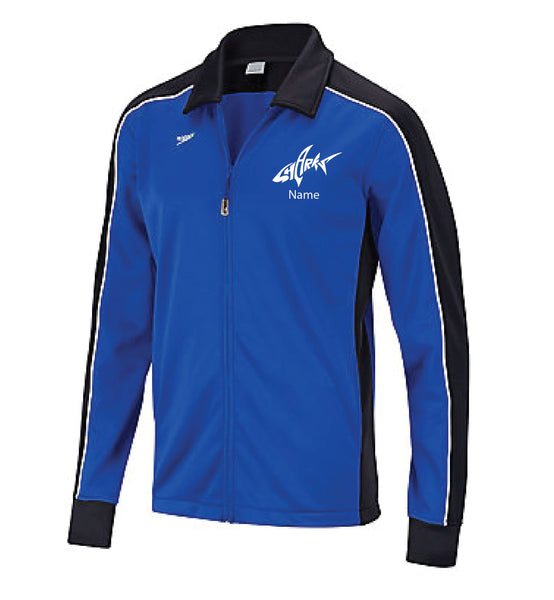 NWAA Adult Team Warmup Jacket (Male or Female)