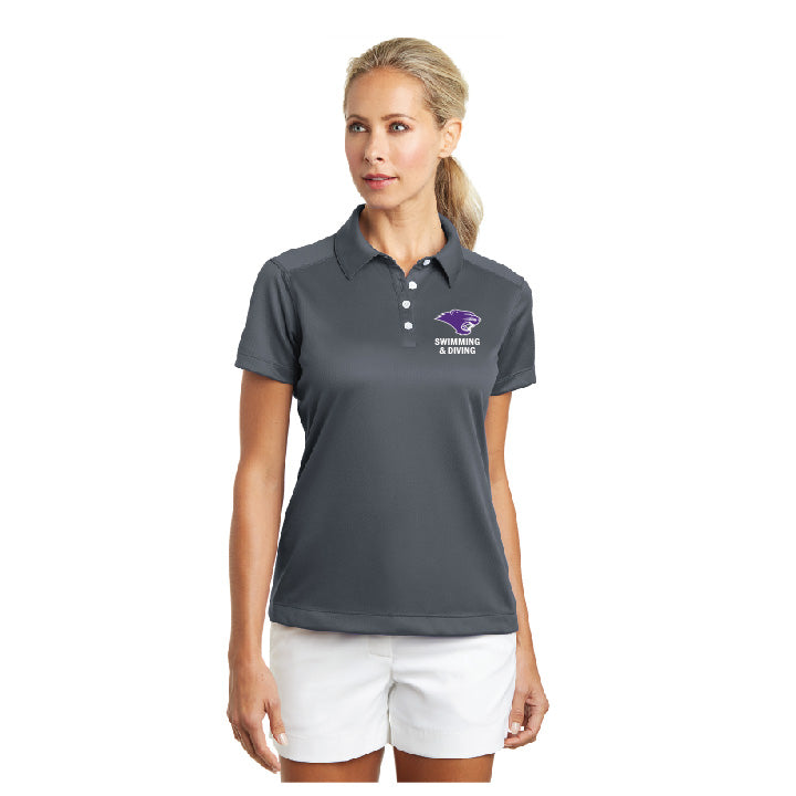 McKendree Female Nike Polo