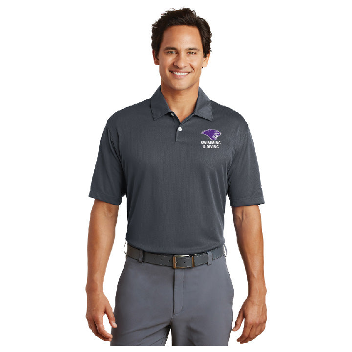 McKendree Nike Polo