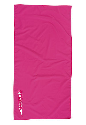 Speedo Out to Dry Microfiber Towel