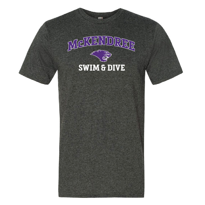 McKendree Standard Logo Shirt