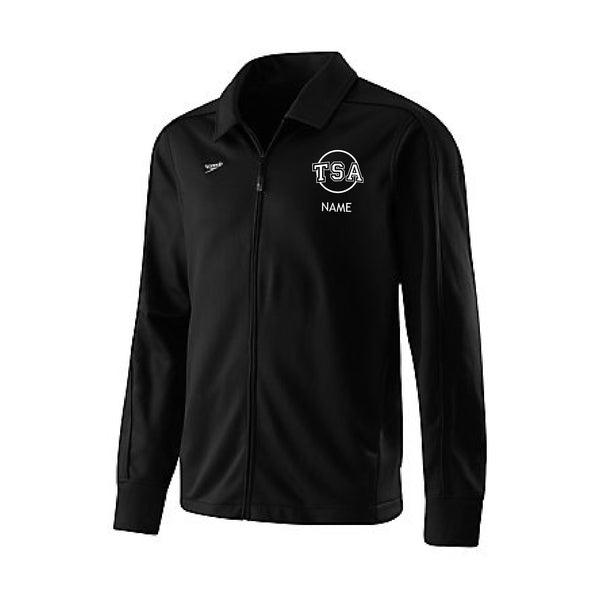 TSA Adult Team Warmup Jacket (Male or Female)