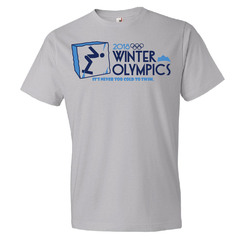 Winter Olympics T-Shirt