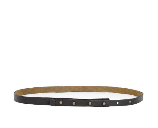 [ BELT ] SALE JET BLACK
