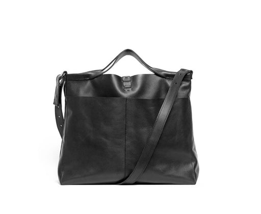 JET BLACK SHOPPER DAY