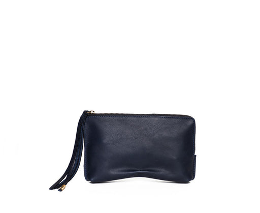 NAVY POUCH MINI