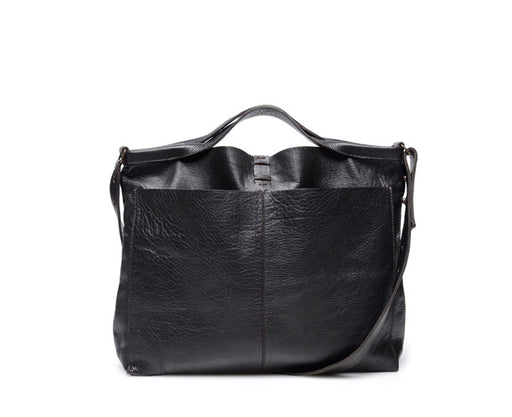 ESPRESSO BLACK SHOPPER DAY