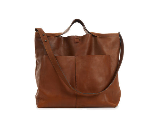 HONEY SHOPPER TOTE