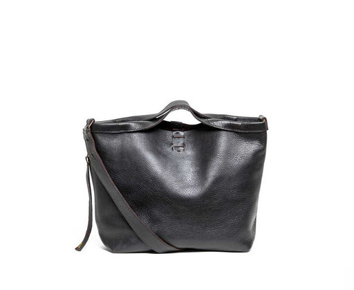 ESPRESSO BLACK SHOPPER MINI