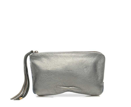 SHIMMER STONE POUCH