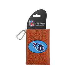 Tennessee Titans Classic NFL Football ID Holder - Gamewear