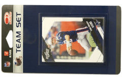 New England Patriots 2009 Score Team Set - C & I Collectables
