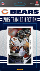 Chicago Bears 2015 Score Team Set - C & I Collectables