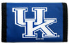 Kentucky Wildcats Wallet Nylon Trifold - Rico Industries
