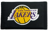 Los Angeles Lakers Wallet Nylon Trifold - Rico Industries