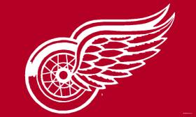 Detroit Red Wings Flag 3x5 - Wincraft