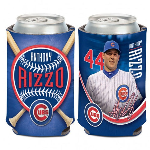 Chicago Cubs Anthony Rizzo Can Cooler - Wincraft