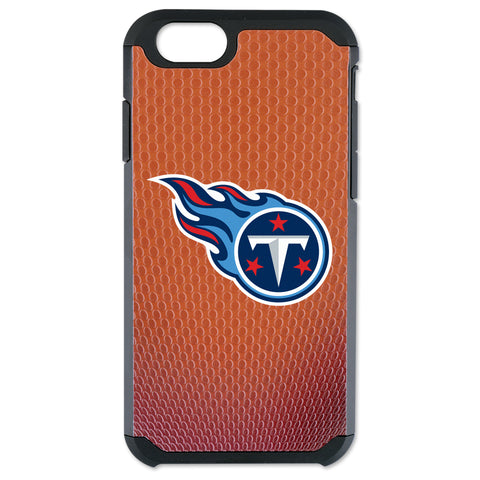 Tennessee Titans Classic NFL Football Pebble Grain Feel IPhone 6 Case - Special Order - Gamewear