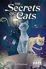 Evil Hat Productions - Fate: Secrets Of Cats