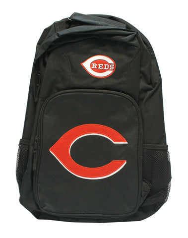 Cincinnati Reds Backpack Southpaw Style - Concept One Accessories
