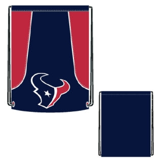Houston Texans Backsack - Concept One Accessories