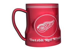 Detroit Red Wings Coffee Mug - 18oz Game Time - Boelter Brands