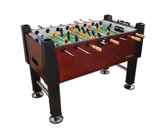 Carrom Signature Foosball Table - Wild Cherry