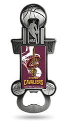 Cleveland Cavaliers Bottle Opener Party Starter Style - Rico Industries