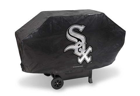Chicago White Sox Grill Cover Deluxe - Rico Industries