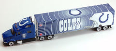 Indianapolis Colts 1:80 2011 Tractor Trailer - Press Pass