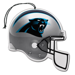 Carolina Panthers Air Freshener Set - 3 Pack - Team Promark