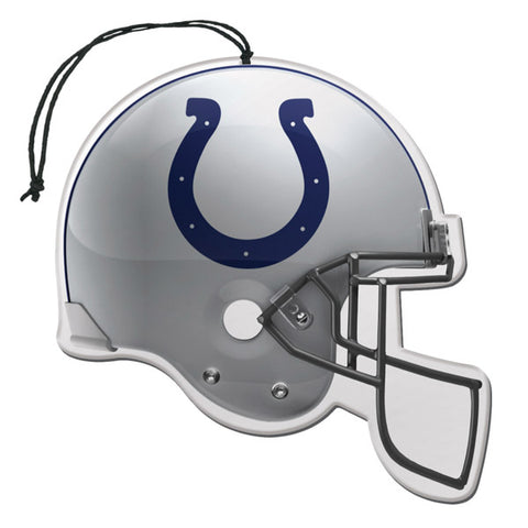 Indianapolis Colts Air Freshener Set - 3 Pack - Team Promark