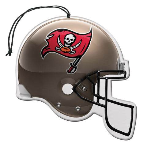 Tampa Bay Buccaneers Air Freshener Set - 3 Pack - Team Promark