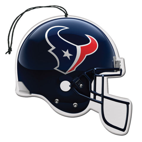 Houston Texans Air Freshener Set - 3 Pack - Team Promark