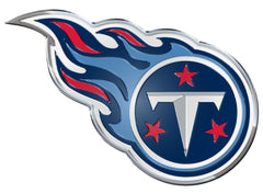 Tennessee Titans Auto Emblem - Color - Team Promark