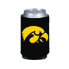 Iowa Hawkeyes Kolder Kaddy Can Holder - Kolder
