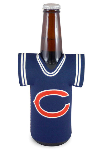 Chicago Bears Bottle Jersey Holder - Kolder