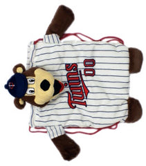 Minnesota Twins Backpack Pal - Forever Collectibles