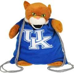 Kentucky Wildcats Backpack Pal - Forever Collectibles