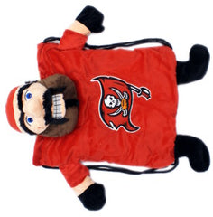 Tampa Bay Buccaneers Backpack Pal - Forever Collectibles