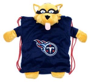 Tennessee Titans Backpack Pal - Forever Collectibles