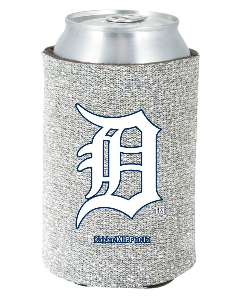 Detroit Tigers Kolder Kaddy Can Holder - Glitter - Kolder
