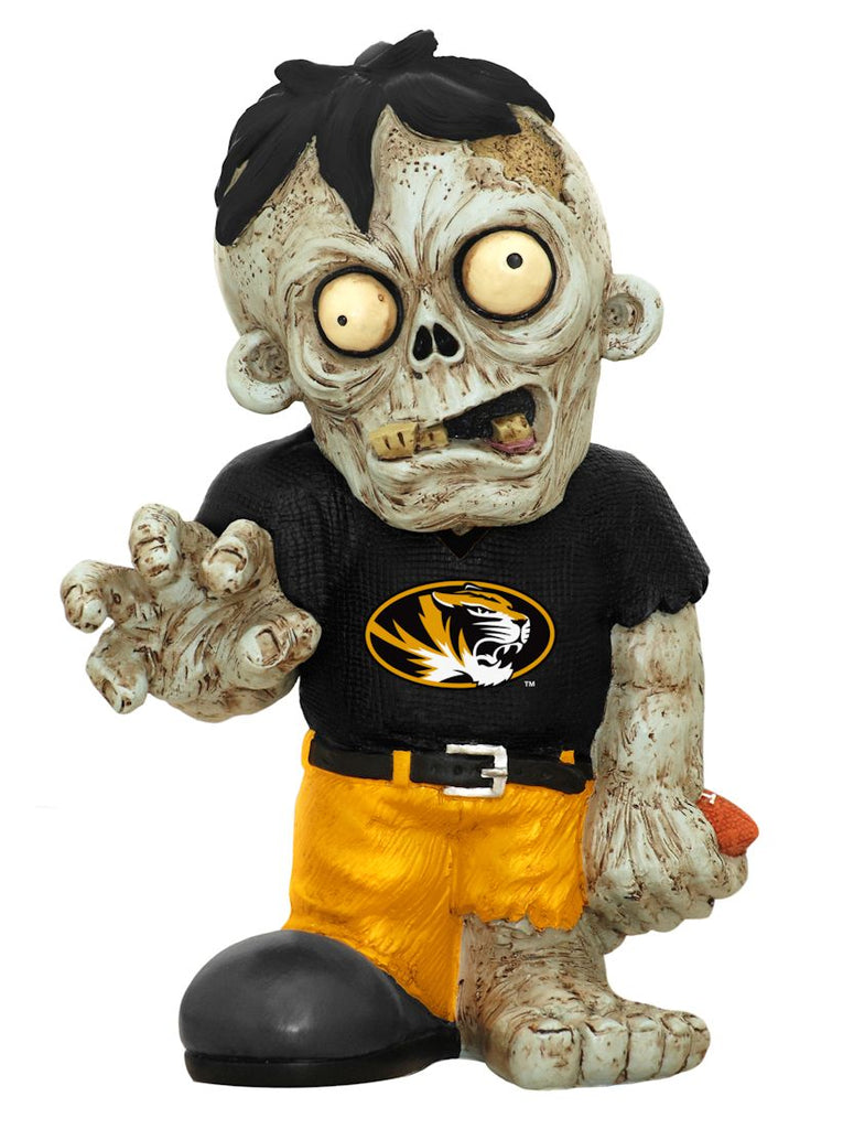 Missouri Tigers Zombie Figurine - Forever Collectibles