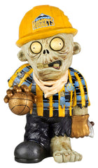 Denver Nuggets Zombie Figurine - Thematic - Forever Collectibles