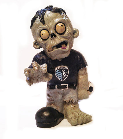 Sporting Kansas City Zombie Figurine - Forever Collectibles