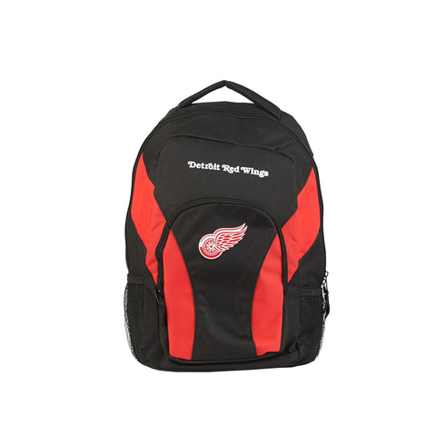 Detroit Red Wings Backpack Southpaw Style - Concept One Accessories